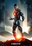 Warner Bros Pictures - Liga de la Justicia - Cyborg - Ray Fisher