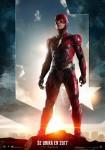 Warner Bros Pictures - Liga de la Justicia - Flash - Ezra Miller
