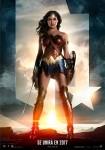 Warner Bros Pictures - Liga de la Justicia - Mujer Maravilla - Gal Gadot