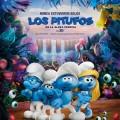 Afiche - Los Pitufos en la Aldea Perdida