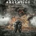 Afiche - Soldado Argentino solo Conocido por Dios