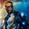 DC - Warner Bros TV - Cress Williams - Black Lighting - CW-