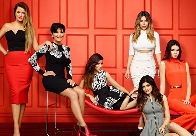 E Entertainment Television - Keeping Up With the Kardashians