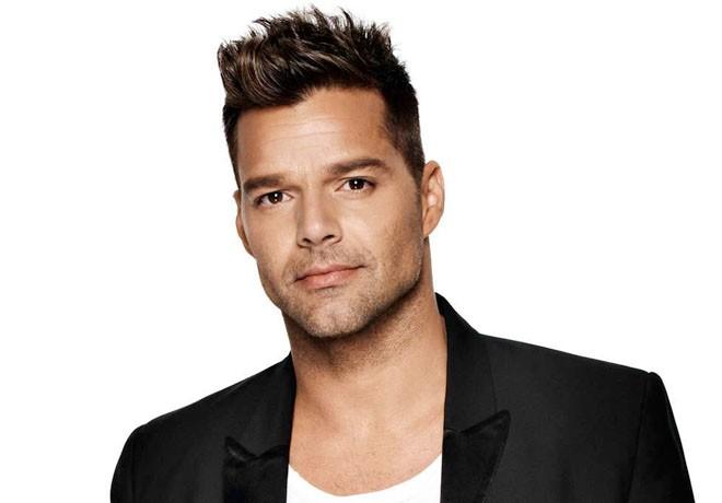 FX - Ricky Martin - American Crime Story - Versace