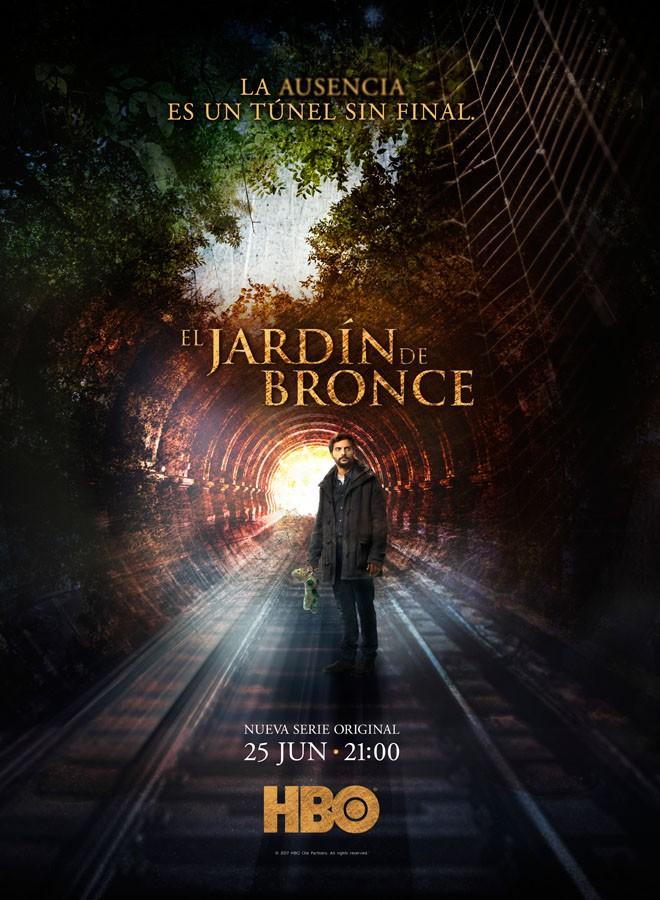 avance poster y fecha de estreno de el jard n de bronce
