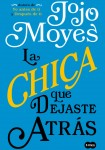 Jojo Moyes - La chica que dejaste atras - The girl you left behind - Portada