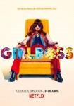 Netflix - Girlboss - Poster