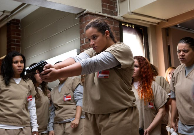 Netflix - Orange is the New Black - Temp 5 1