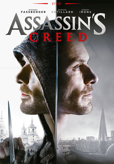 SBP Worldwide - Transeuropa - Assassins Creed
