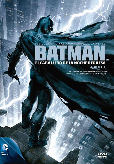 SBP Worldwide - Transeuropa - Batman El Caballero de la Noche Regresa - Parte 1