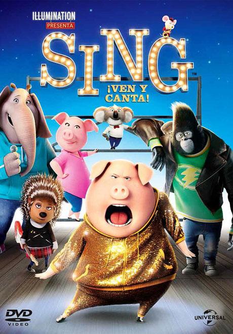 SBP Worldwide - Transeuropa - Sing - Ven y Canta