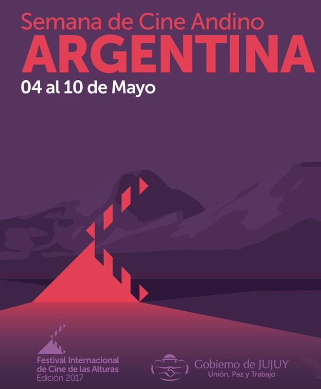 Semana del Cine Andino