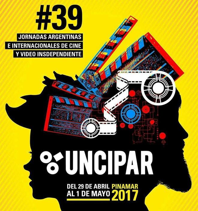 UNCIPAR - Jornadas Argentinas e Internacionales de Cine y Video Independientes