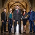 Universal Channel - Chicago Justice 1