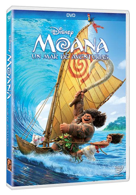WDSHE - Blu Shine - Moana - Un Mar de Aventuras