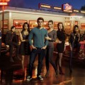 Warner Channel - Riverdale 1