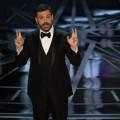 AMPAS - Jimmy Kimmel - Oscars 2018