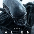 Afiche - Alien Covenant