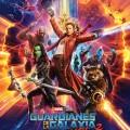 Afiche - Guardianes de la Galaxia Vol 2