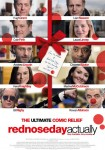 Afiche - Love Actually - Realmente Amor - Red Nose Day - Red Nose Actually