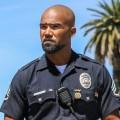 CBS - SWAT - Shemar Moore - Daniel Hondo Harrelson