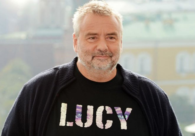 Diamond Films - Luc Besson - Argentina Comic-Con