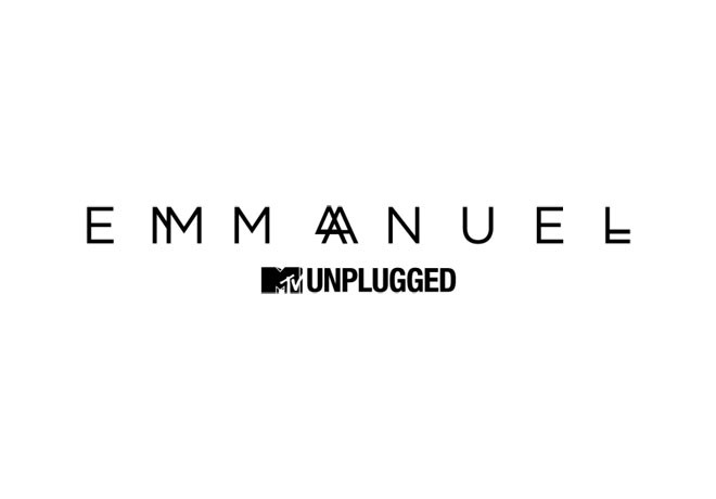 MTV - Unplugged - Emmanuel - Logo