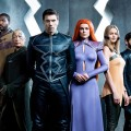 Marvel - abc - Inhumans - Ihumanos