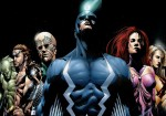 Marvel - abc - Inhumans - Ihumanos - Comic