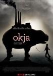 Netflix - Okja - Arte