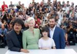 Netflix - Okja - Cannes