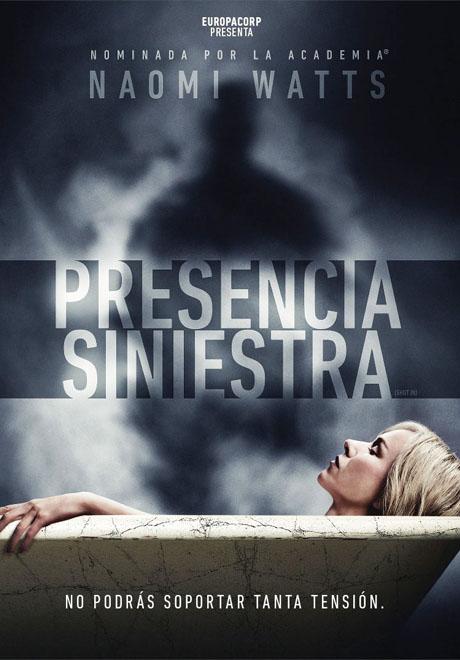 SBP Worldwide - Transeuropa - Presencia Siniestra