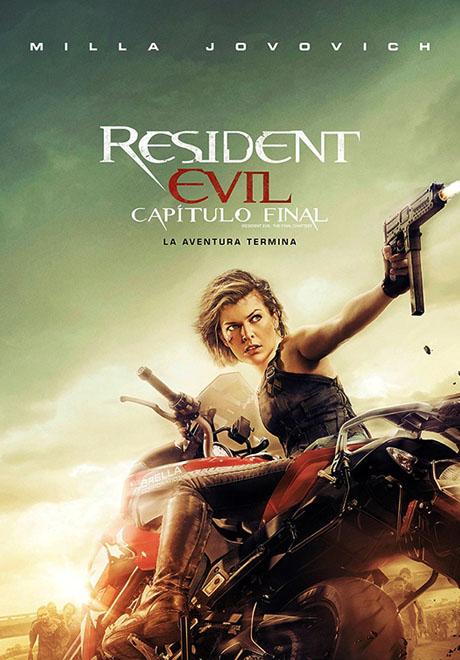 SBP Worldwide - Transeuropa - Resident Evil - Capitulo Final