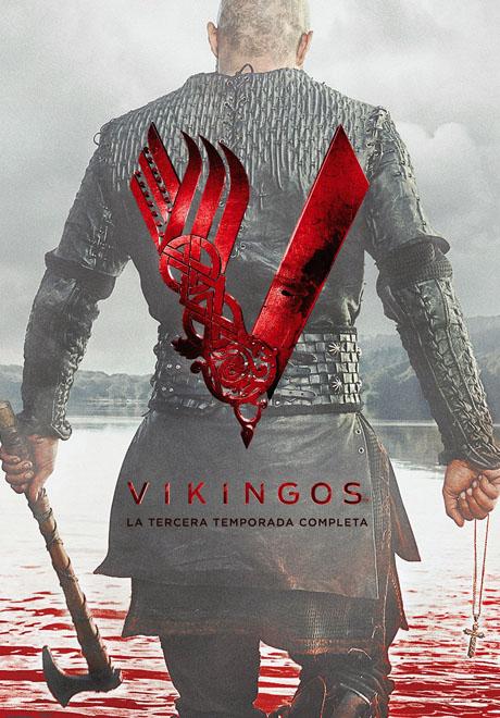 SBP Worldwide - Transeuropa - Vikingos - Temporada 3