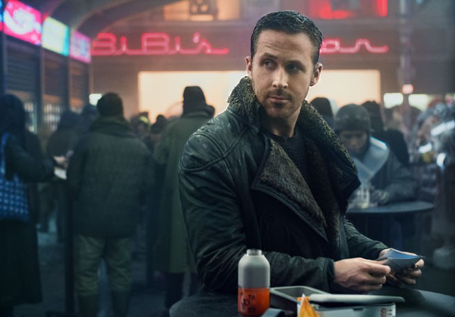 Sony Pictures - Blade Runner 2049 1