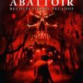 Afiche - Abattoir - Recolector de Pecados
