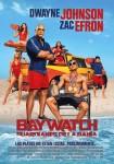 Afiche - Baywatch - Guardianes de la Bahia