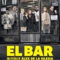 Afiche - El Bar