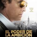 Afiche - El Poder de la Ambicion