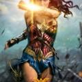 Afiche - Mujer Maravilla