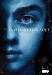 HBO - Game of Thrones - Temp 7 - Arya Stark - Maisie Williams