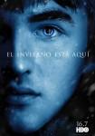 HBO - Game of Thrones - Temp 7 - Bran Stark - Isaac Hempstead Wright