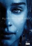 HBO - Game of Thrones - Temp 7 - Daenerys Targaryen - Emilia Clarke