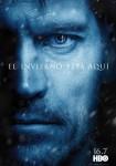 HBO - Game of Thrones - Temp 7 - Jaime Kannister - Nikolaj Coster-Waldau
