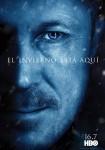 HBO - Game of Thrones - Temp 7 - Petyr Littlefinger Baelish - Aidan Gillen-
