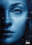 HBO - Game of Thrones - Temp 7 - Sansa Stark - Sophie Turner