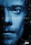 HBO - Game of Thrones - Temp 7 - Theon Greyjoy - Alfie Allen