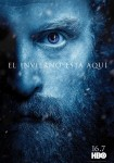 HBO - Game of Thrones - Temp 7 - Tormund Giantsbane - Kristofer Hivju