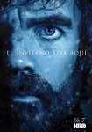 HBO - Game of Thrones - Temp 7 - Tyrion Lannister - Peter Dinklage