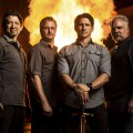 History - Desafio sobre Fuego - Forged in Fire